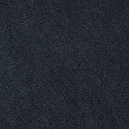 Zone tegel 45x45cm zwart